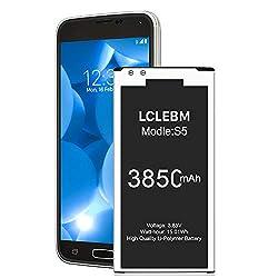 Image of Galaxy S5 Battery | LCLEBM...: Bestviewsreviews