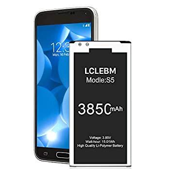 Best replacement battery for samsung s5 Reviews