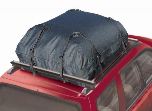 KEEPER 7200 Roof Top Cargo Bag, Weather Resistant, 13 Cu. Ft.