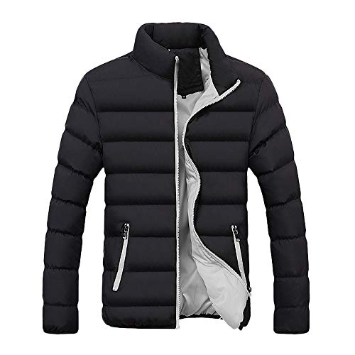 FRAUIT heren fleece mantel herfst winter jas jongen mannen korte jas Parka Zipper dikke katoen gevoerde jas Levendige Top Outwear blouse M-4XL