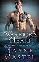 Warrior's Heart: A Dark Ages Scottish Romance (Pict Wars)