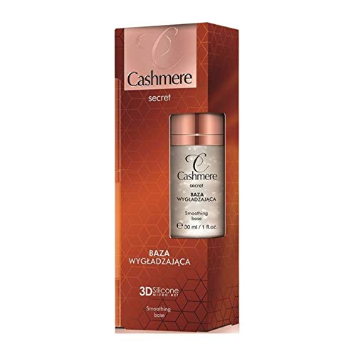 Dax Cosmetics Cashmere 3D Smoothing Base 30ml