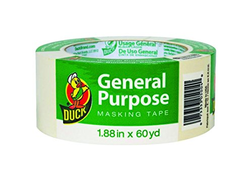 Duck General Use Masking Tape 1.88
