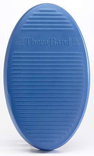 Thera-Band Stabilitätstrainer, blau - schwer, 44 cm x 25cm x 5,5cm
