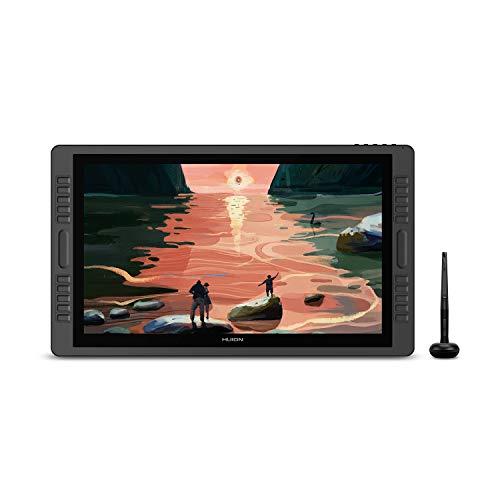 Huion Kamvas Pro 22 Mesa Digitalizadora graphic tablet