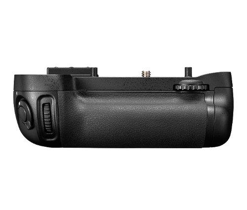 Nikon MB-D15 - Empuñadura para cámaras Digitales Nikon D7100 (AA, EN-EL 15), Negro