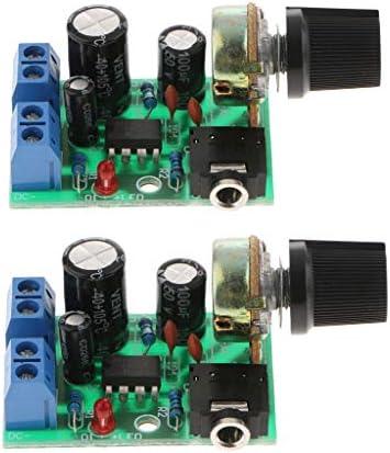 Top 10 Best board amplifier 12v