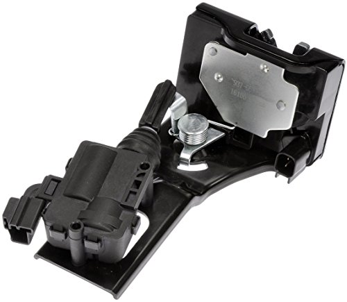 Dorman 937-663 Tailgate Lock Actuator Motor for Select Ford/Mazda/Mercury Models