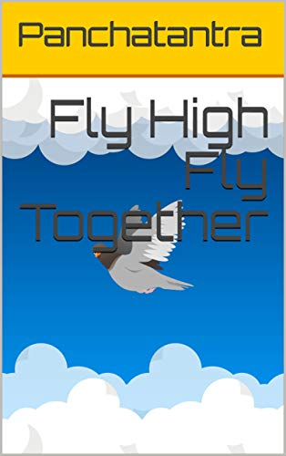 Fly High Fly Together (Book Book 1) (English Edition)