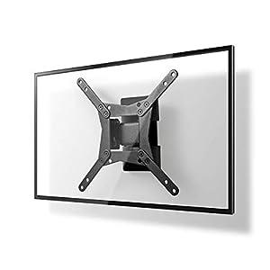 TronicXL Premium TV - Soporte de Pared para televisores de 10 a 32 Pulgadas (Compatible con LG 28MT49S, 32LK6200PLA, 32LJ610V, 32LK510BPLD.AEE, 32LK6100PLB.AEE, 32LK500BPLA.AEEQ Wall Mounting)