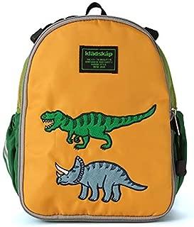 クレードスコープ(キッズ&ベビー)(kladskap) 恐竜きせかえリュック