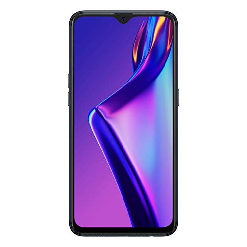 Oppo A12 (Black, 3GB RAM, 32GB Storage) with No Cost EMI/Additional Exchange Offers