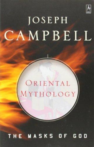 Oriental Mythology (The Masks of God) by Campbell, Joseph (1991) Paperback