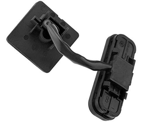 YINETTECH - Interruptor de maletero para coche Insignia Hatch 2009-2015