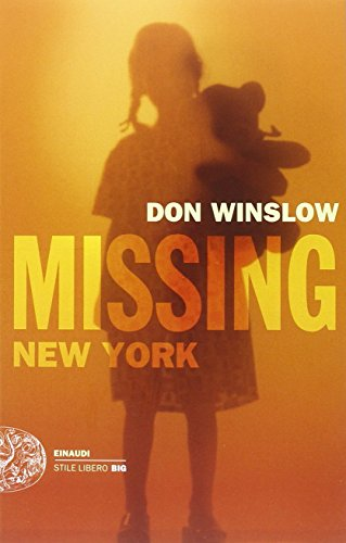 Missing. New York. Le indagini di Frank Decker