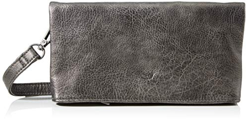 Fritzi aus Preussen Damen Ronja Small Clutch, Metal, One Size