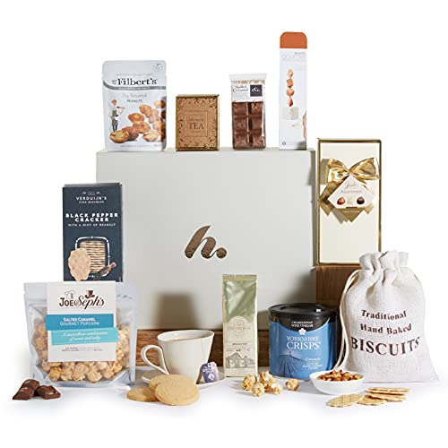 Bearing Gifts Hamper, Luxury Hampers, Gift Baskets, Food Gifts and Hamper Box