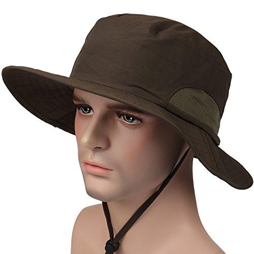 Peicees UPF 50+ Fishing Hat