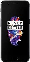OnePlus 5 A5000 8GB RAM / 128GB Slate Gray Factory Unlocked USA Version