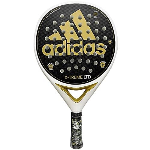 Adidas X-Treme LTD White   Gold