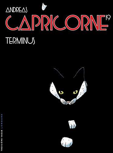 Capricorne - tome 19 - Terminus