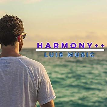 Harmony++
