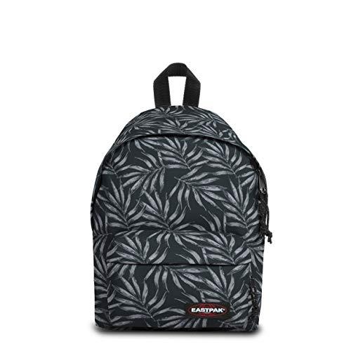 Eastpak Orbit Backpack, 34 cm, 10 L, Black (Brize Palm)