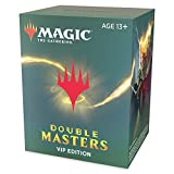 Magic The Gathering Double Masters VIP Edition | 33 Cards (23...