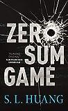 Zero Sum Game (Cas Russell Book 1)