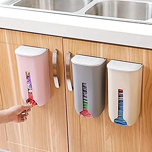 Batchelo Cubos para usar con bolsas de la compra