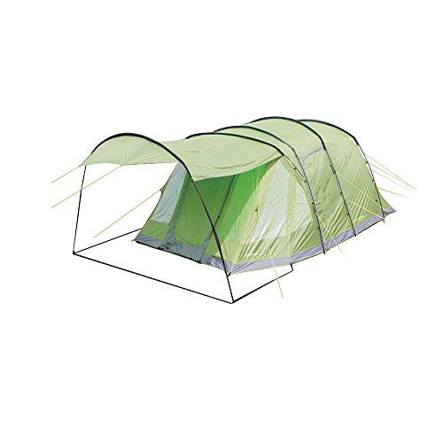 Randoneo Orbit Tente de 4 Personnes Vert