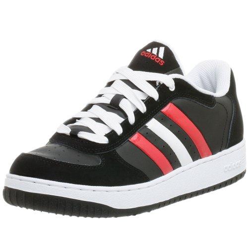 Adidas Men's BTB Low NBA Bulls Basketball Shoe