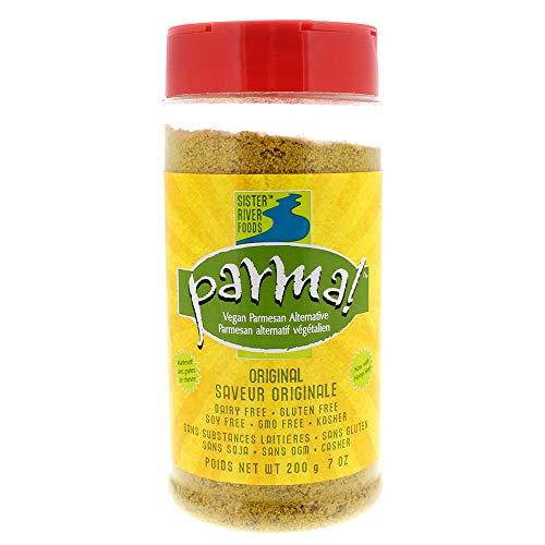 Parma! Vegan Parmesan Original, 7oz