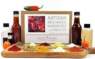 Best homemade bbq sauce kit Reviews