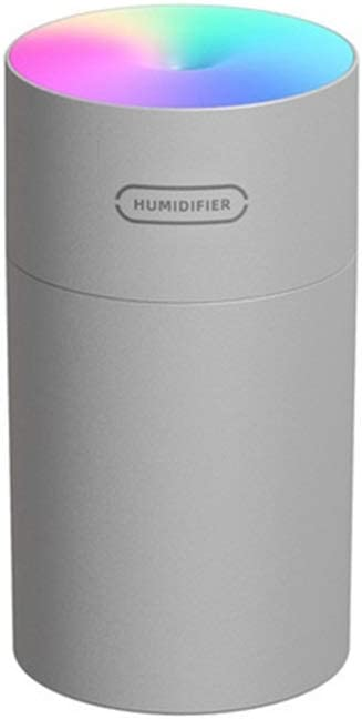 GYF Cool Mist Ranking TOP10 Humidifiers for Bedroom Diffuser Nig 7-Color Luxury goods with