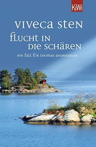 Flucht in die Schären: Ein Fall für Thomas Andreasson