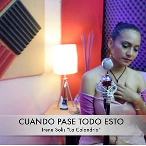 Irene Solis La Calandria