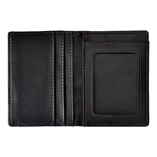 バックヤードファミリー スキミング防止カードケース【黒/カードケース】