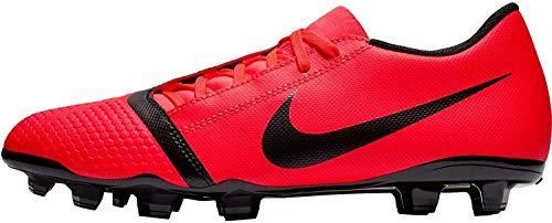 Nike Men Phantom Venom Club FG Crimson Football Shoes-11 UK (46 EU) (12 US) (AO0577-600)