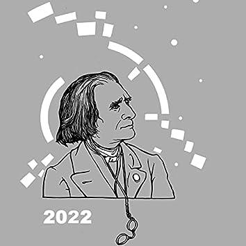 Lásd a zenét! - 2022