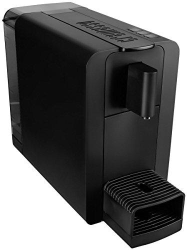 Cremesso Compact One Kaffeekapselmaschine, graphite schwarz