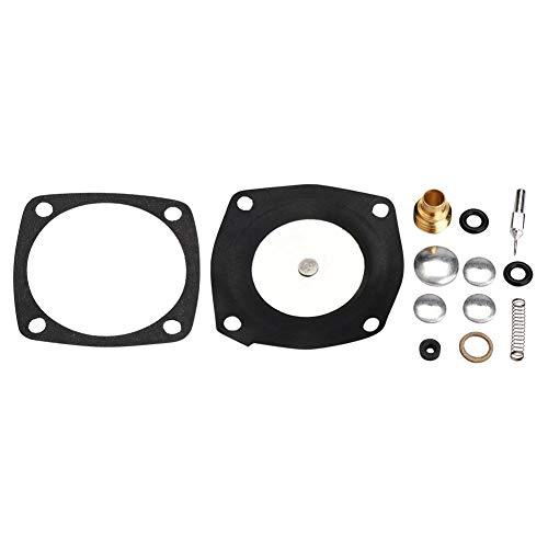Carb Rebuild, Kit de réparation de carburateur Carb Rebuild 631893 pour Tecumseh Toro Sears S140 S200 S620 CR20 accessoires de tondeuse à gazon Réparation de carburateur pour Tecumseh