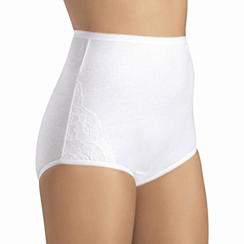 Vanity Fair Ravissant Cotton Briefs Star White 7