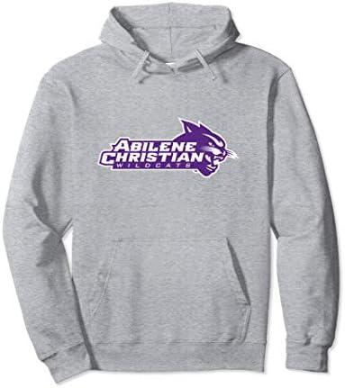 Abilene Christian University Wildcats NCAA Hoodie PPACU04 product image