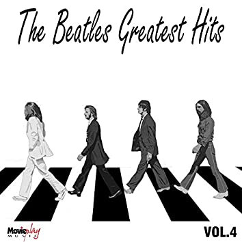 The Beatles Greatest Hits, Vol. 4