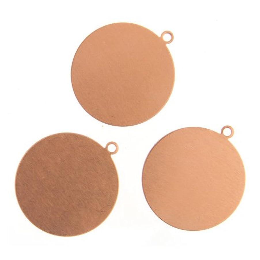 Metal Stamping Blank 2472402107-02 Metal Blank, Copper