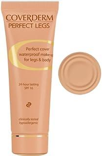 Cover Derm Perfect Legs de maquillaje para piernas y cuerpo