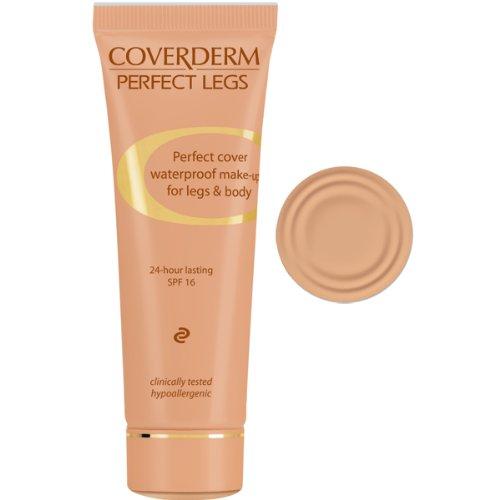 Cover Derm Perfect Legs de maquillaje para piernas y cuerpo, LSF 16, color a elegir)