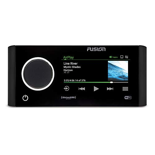 Fusion Apollo RA770, Marine Entertainment System with Built-in Wi-Fi, a Garmin Brand