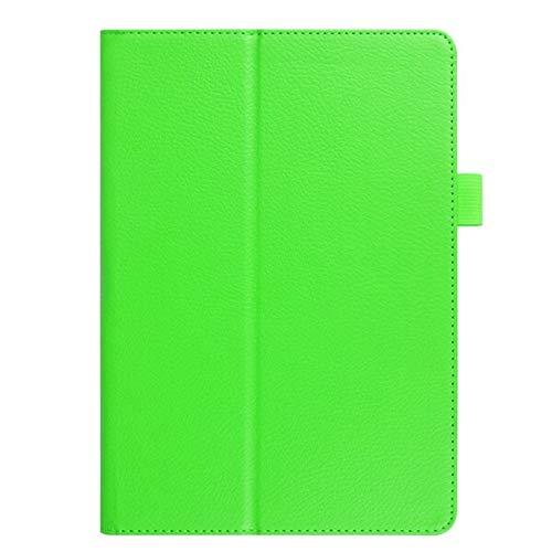 JiuRui Custodie e Cover per Samsung Galaxy Tab S2 8.0 , di qualità del Basamento del Foglio di Cuoio astuto della Copertura di Caso per Tablet Samsung Galaxy Tab S2 8.0  SM-T710 T715, Case + pellicol
